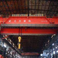 唐山起重机QDY型冶金桥式起重机