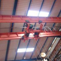黔南州都匀福泉销售供应10吨-50吨LS型手动单梁起重机