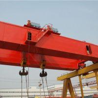 黔南州都匀福泉销售供应10吨-50吨QD型吊钩桥式起重机