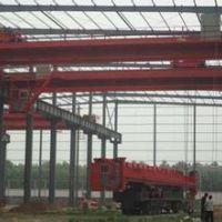 黔南州都匀福泉销售供应10吨-50吨变频调速桥式起重机.