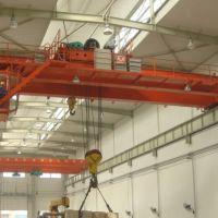 黔南州都匀福泉销售供应10吨-50吨绝缘桥式起重机.