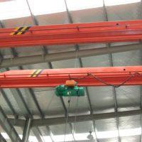 无锡10吨-50吨LD型电动单梁起重机厂家设计研发销售