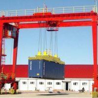 辽宁生产销售50吨-100吨集装箱正面吊