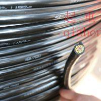 双钢丝扁电缆优质厂家-上海振豫线缆