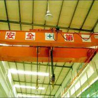 河南豫中集团生产销售-LSS手动双梁起重机