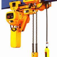 唐山起重機銷售環鏈電動葫蘆