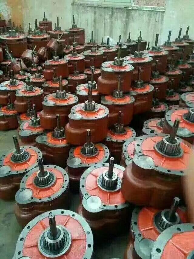 湖州长兴减速机起重机生产厂家