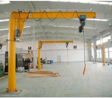 廊坊立柱式悬臂吊