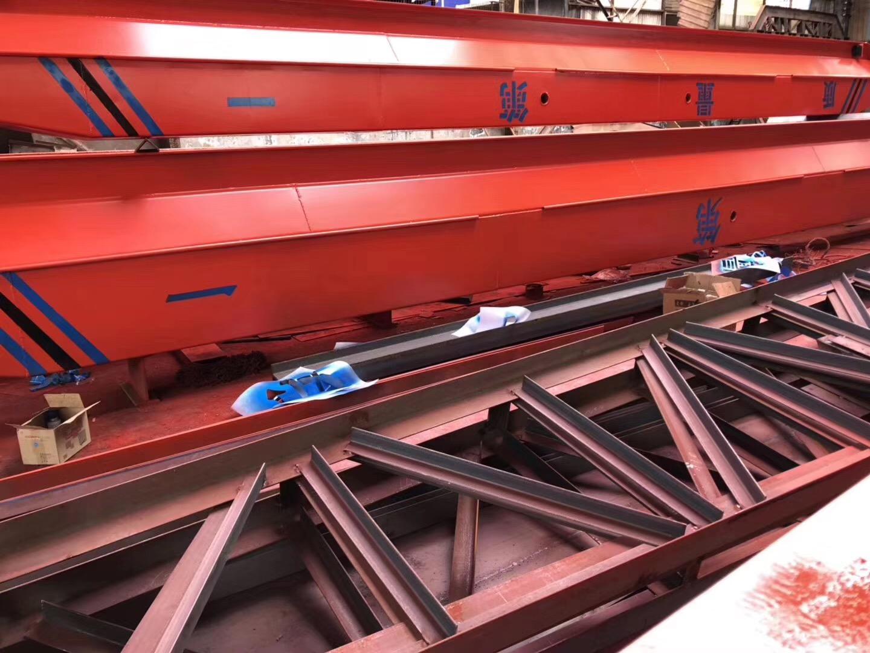 蕪湖出售5噸單梁行車