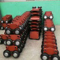 杭州起重机电动葫芦驱动跑车