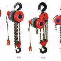 包头DHP环链电动葫芦