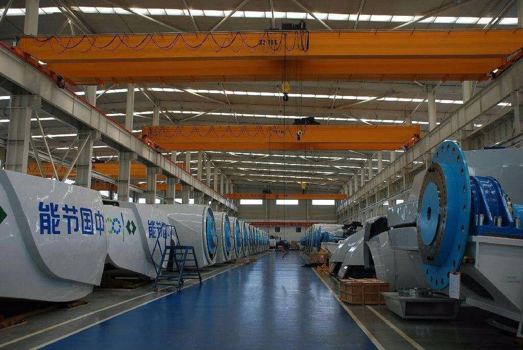 重庆起重设备九龙坡起重机维修改造