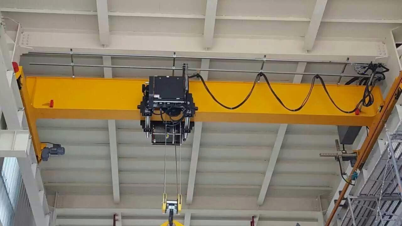 重庆起重设备渝中起重机维修改造