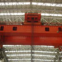 重庆起重机生产销售-QE型双梁桥式起重机