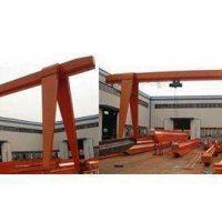 南京恒科起重设备销售 安装 维修单梁门式起重机