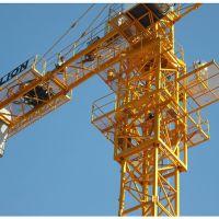 芜湖豪辰工程塔式起重机