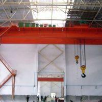 惠州QD型吊钩桥式起重机