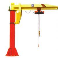 惠州悬臂起重机定柱式悬臂吊