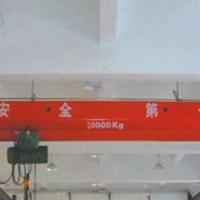 天津起重机生产销售-LX型电动单梁悬挂起重机