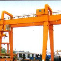 杭州西湖生產銷售-A型雙梁門式起重機