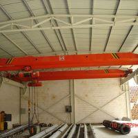 杭州西湖生產銷售-LDA電動單梁起重機