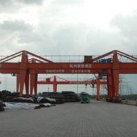 东台门式起重机装卸桥