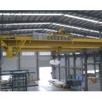 广东惠州供应0.5吨-20吨QE双小车桥式起重机