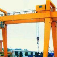广东惠州供应0.5吨-20吨U型双主梁门式起重机