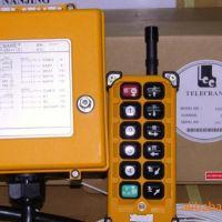 南京起重机销售 安装MD遥控器