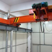 杭州起重机LP型低净空电动单梁起重机