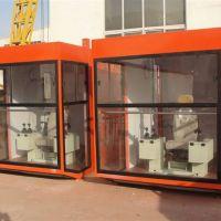 無錫起重機司機室專業生產