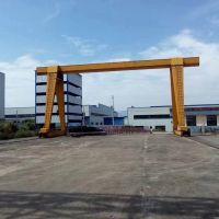宁夏银川  20吨二手龙门吊