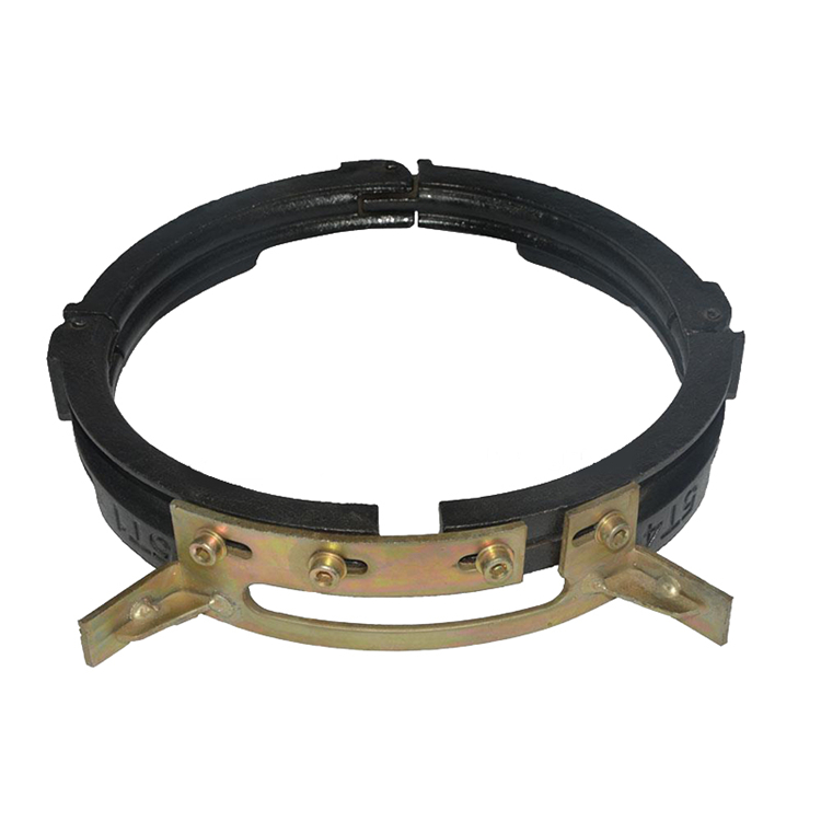贵阳球墨铸铁导绳器