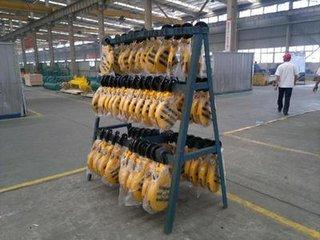 ??? 電動葫蘆配件 吊鉤組  直銷商