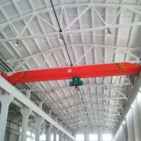 海口 橋式單梁起重機 廠家直銷