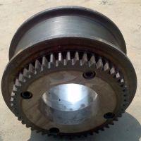 天津起重机生产销售LD车轮