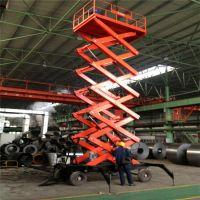 郑州生产固定式升降平台