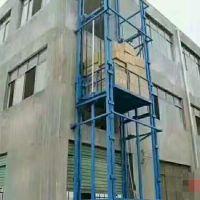 湖北荆州液压货梯、升降平台