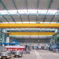 天津起重机改造安装