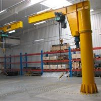 南京起重机销售  安装 维修悬臂吊