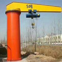 杭州起重机立柱式旋臂吊