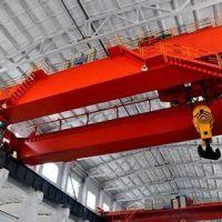 南京起重机销售 安装 维修铸造吊