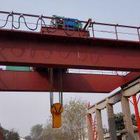 黑龙江双梁桥式起重机