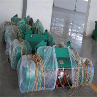 百色大吨位方箱电动葫芦