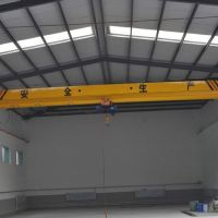 南京起重机销售 安装  维修电动单梁起重机