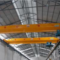 厂家直销-LDA单梁桥式起重机