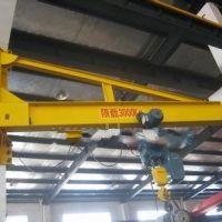 杭州生产销售墙壁式悬臂吊
