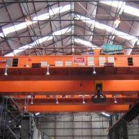 四川成都眉山供应5吨-50吨QD吊钩桥式起重机批发价格