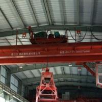 四川成都眉山供应5吨-50吨抓斗桥式起重机专业维修保养
