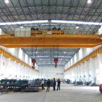 四川成都眉山供应5吨-50吨qe双小车桥式起重机专业维修保养